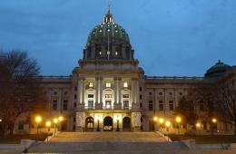 pennsylvaniastatehouse